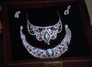 Dex or jewels