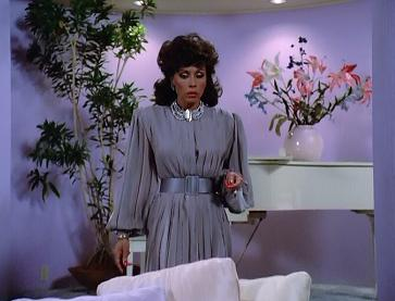 That is some  Mommie Dearest  realness