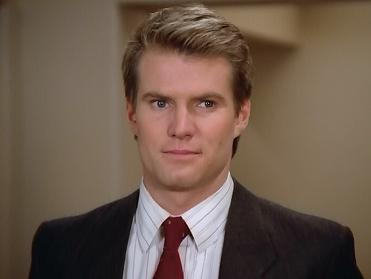 Jack Coleman continues to look cute