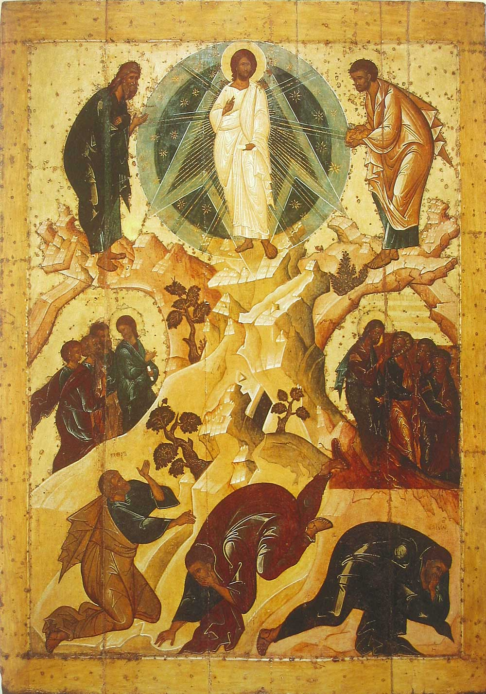 Icon in Yaroslavl, Russia, 1516, By Unknown - http://www.icon-art.info/masterpiece.php?mst_id=1123&where=library, Public Domain,https://commons.wikimedia .org/w/index.php?curid=6432608