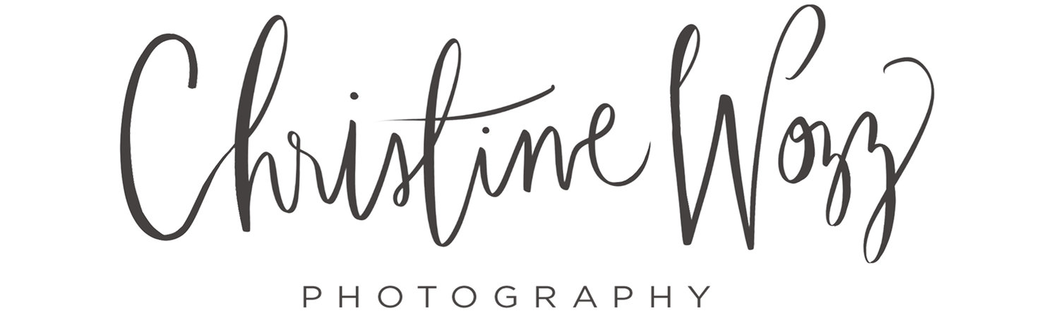 Christine Wozz Photography | Weddings Engagements Potraits | Lakeland Tampa Sarasota Florida
