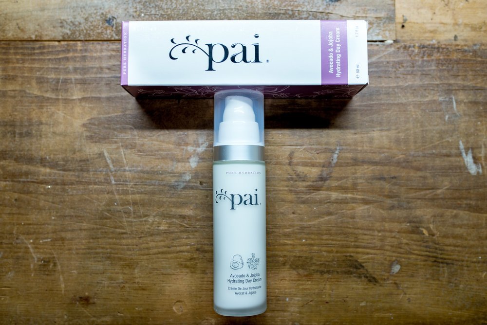 "Product #5: ""Pai"" has Rose hip oil in it! Can anyone say Amen!  This is anti-aging oil for sensitive oily, dry or acne skin.   It has a calming formula in it and derived from roses grown in organic soil.  This product reduces pigmentation & wrinkles: So if you have discoloration or acne this product can help! It is a serum and full day moisturizer.  Pai is an essentially a toner that really helps with all different skin problems that you have.  In my opinion, this product is an all in one super machine! Of course, you can't forget, it has all natural great ingredients in it! Unike other products on the market!"