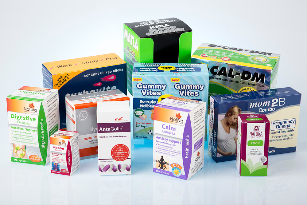 Lithographic Packaging & Label Printers 3