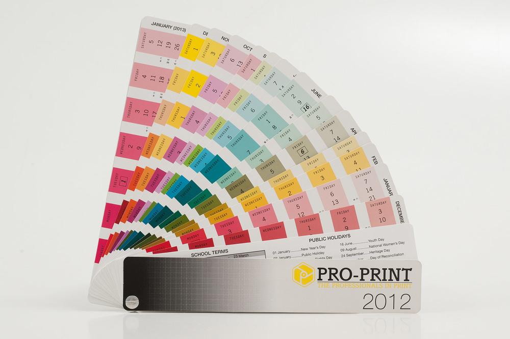 Lithographic Calendar Printers 2
