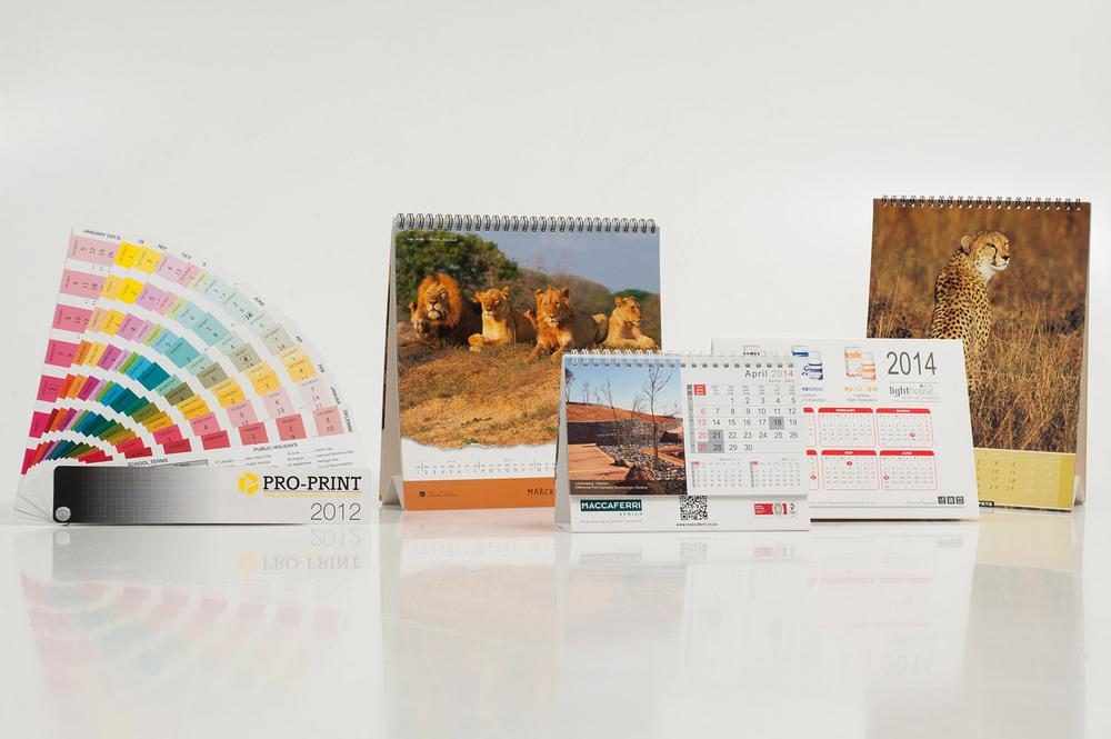 Lithographic Calendar Printers 4
