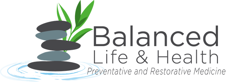 Balanced Life and Health