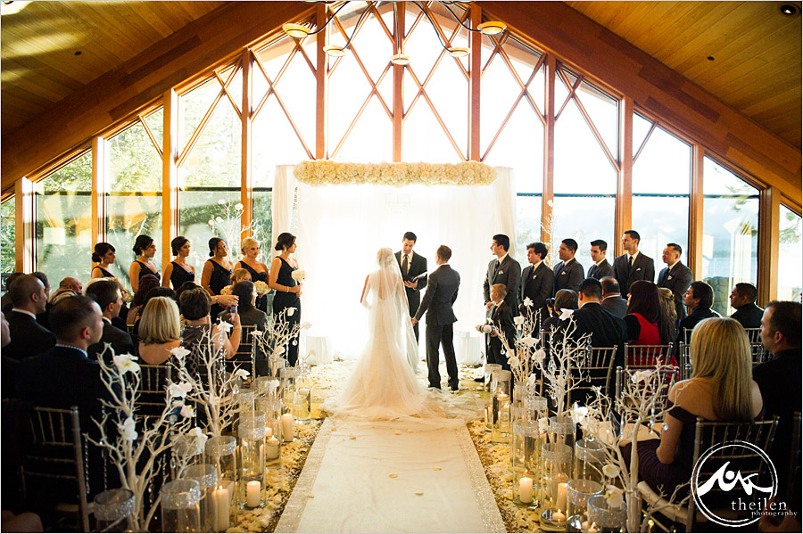 Wedding Ceremony Outline Lake Tahoe Wedding Ministries