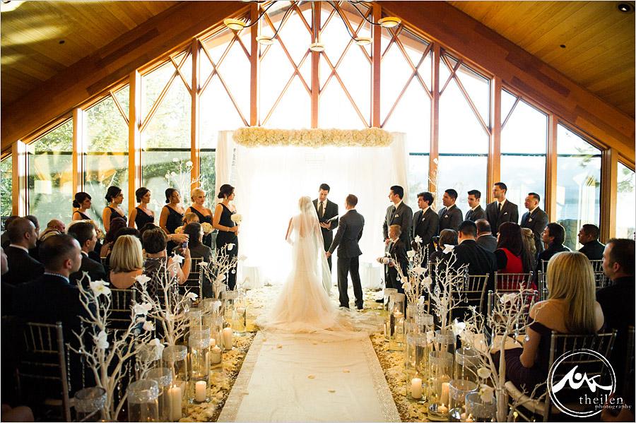 Wedding Ceremony Outline Lake Tahoe Wedding Ministries