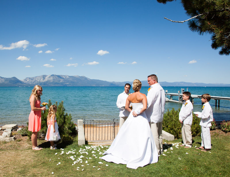 Wedding Traditionsfolklore Lake Tahoe Wedding Ministries