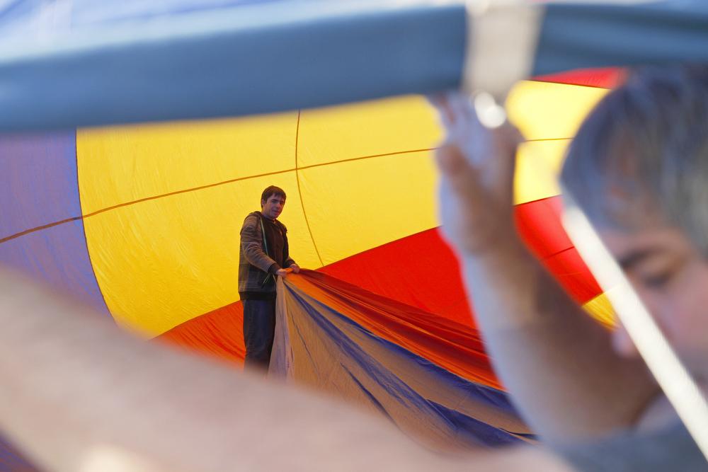 2012 Hot Air Balloon 2