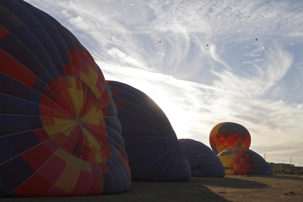 2012 Hot Air Balloon 4