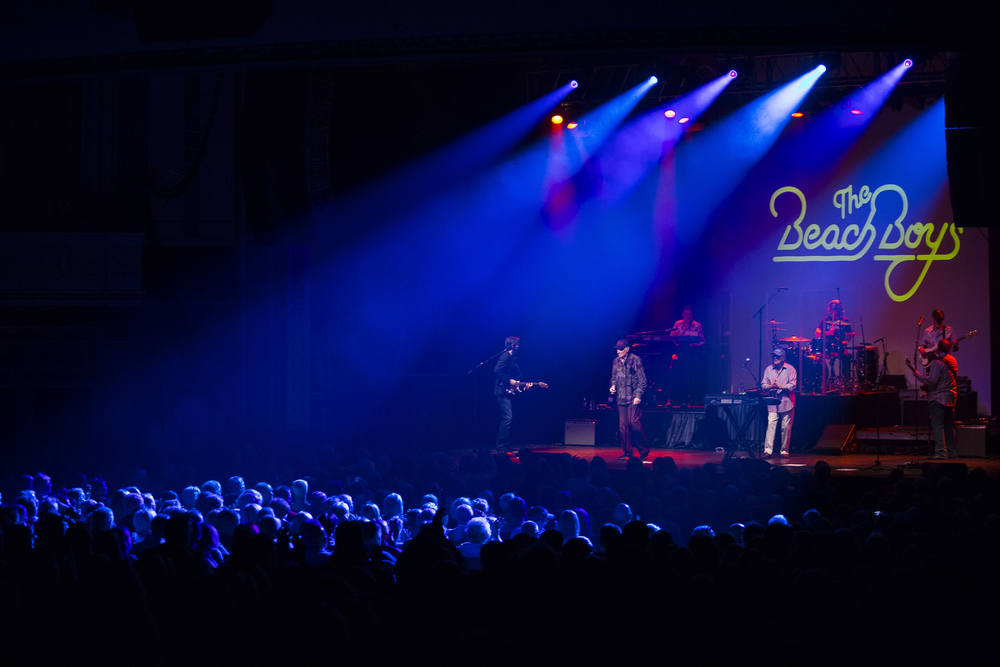 Beach Boys at The Lerner Theatre 0087