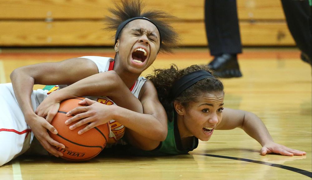 Concord Elkhart Memorial Girls Basketball 0849