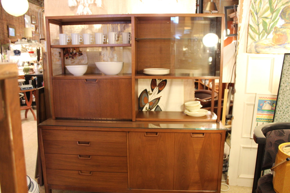 Mid Century Janus Collection by John Stuart