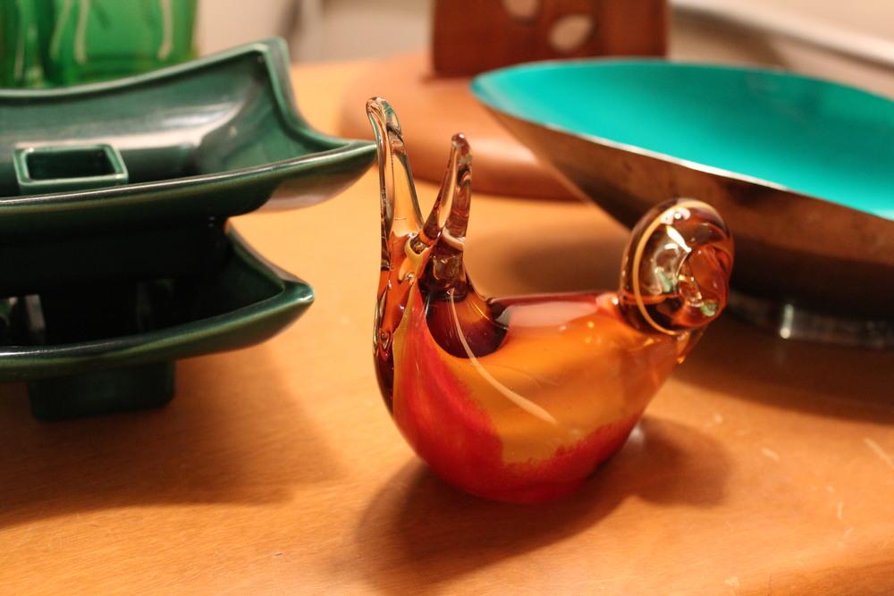 Glass Slug