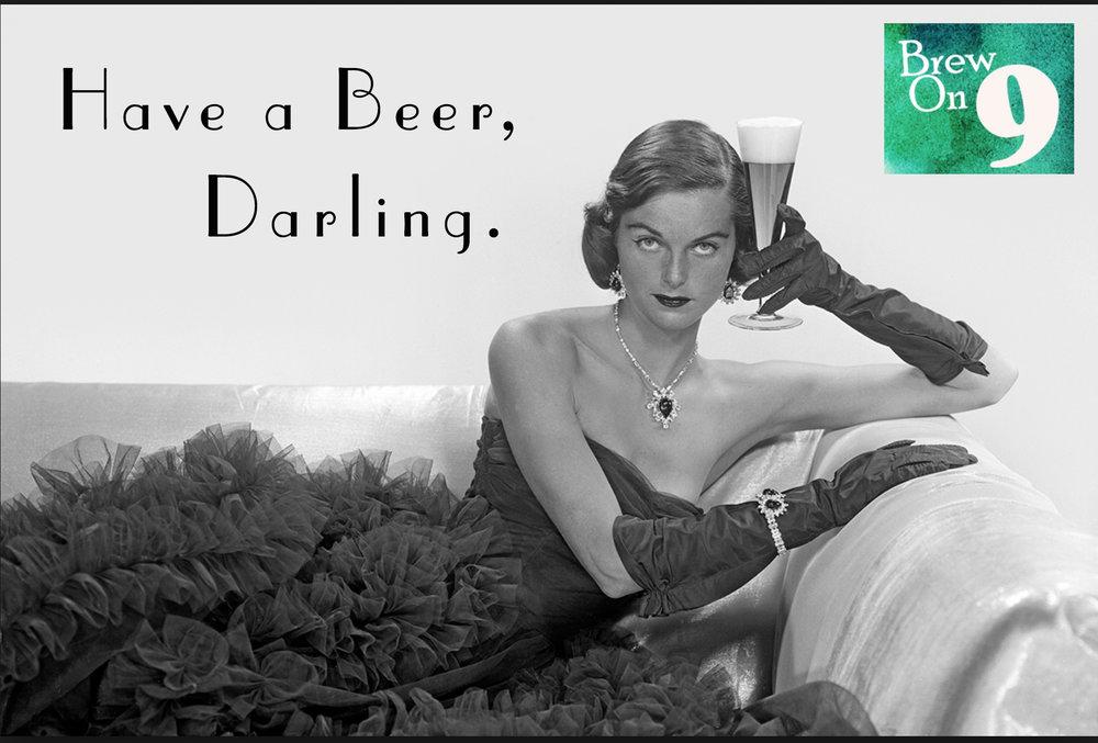 brew on 9 girl.jpg