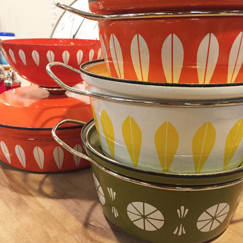 Cathrineholm Cookware