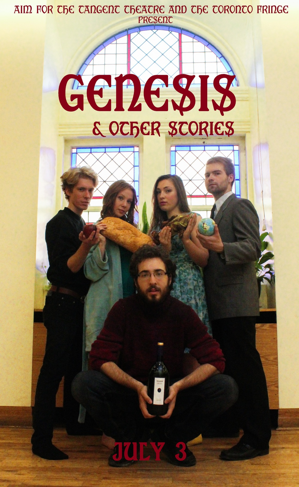 Genesis & Other Stories - Teaser Poster.jpg