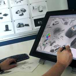 Our specialized talent uses state-of-the-art tools and techniques to deliver award-winning product and service designs.