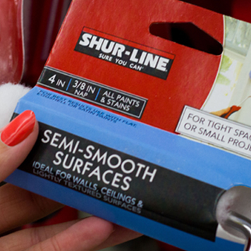 Shur-Line Retail Strategy
