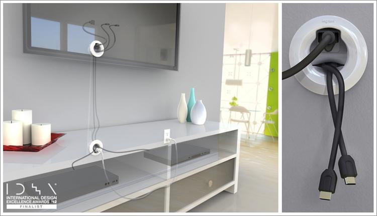 Legrand Flat Screen In2 Innovation