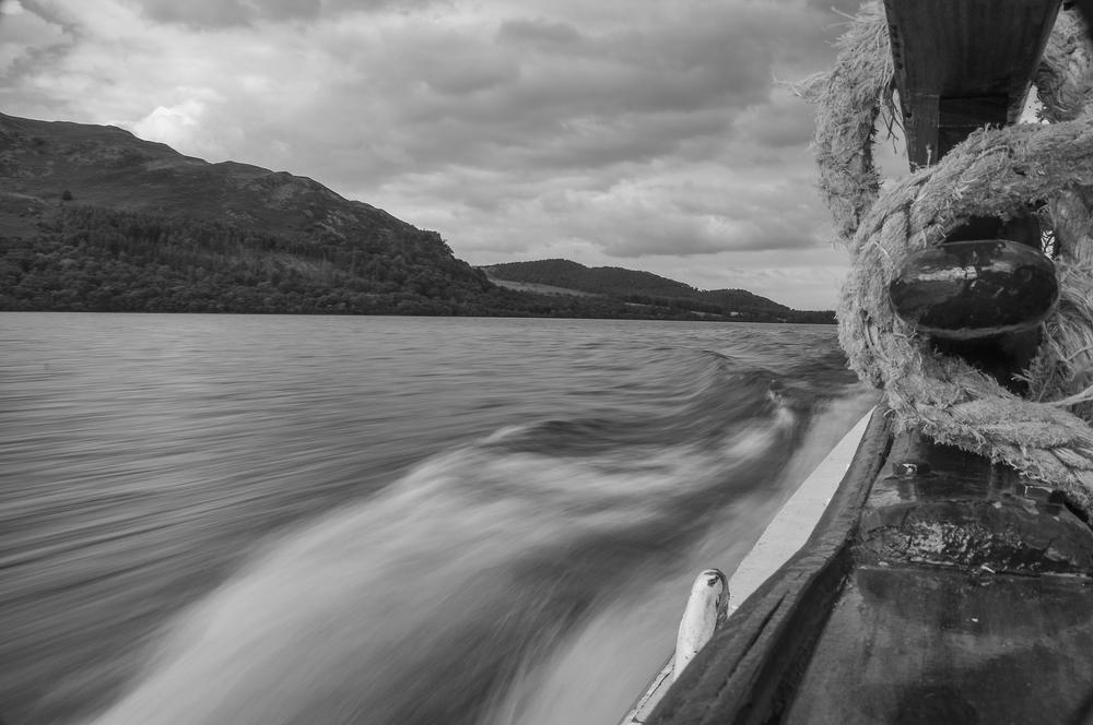Ullswater, Lake District, Cumbria, UK