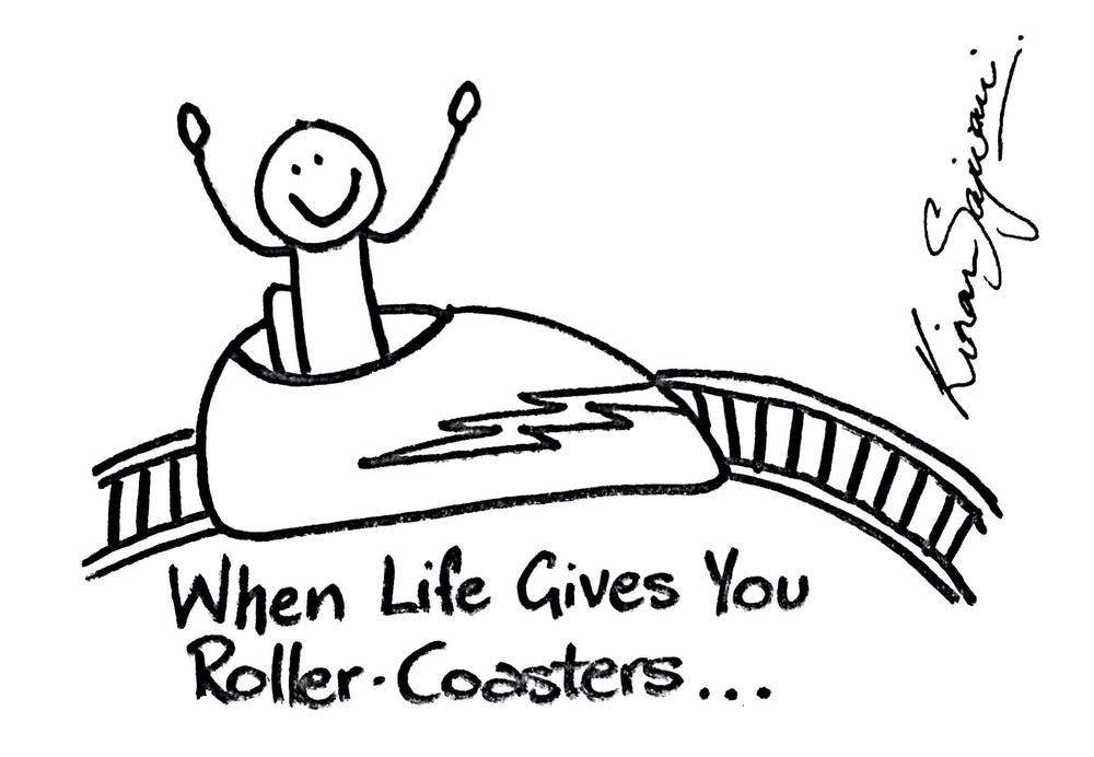 KS - Roller-Coaster