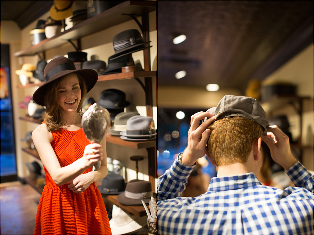 VOTIVE | Montana Wedding Photography | South Congress, Austin Engagement Portraits