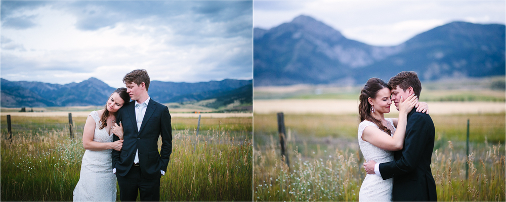 Bozeman Wedding Photographer