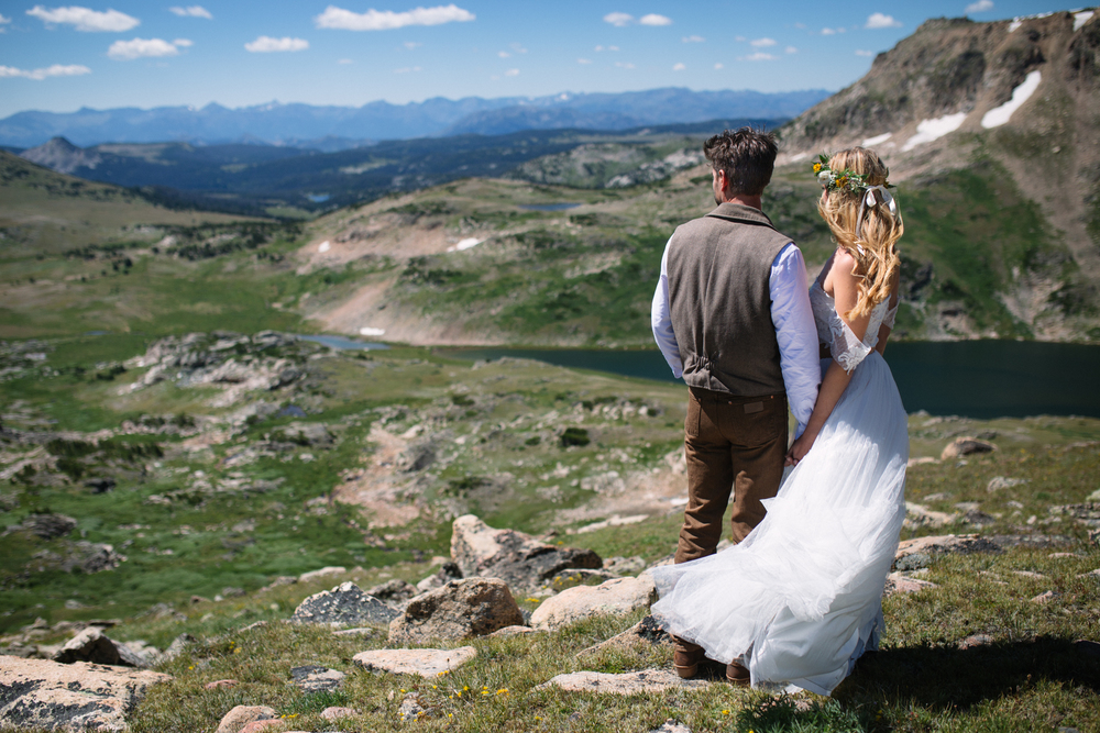 Rocky Mountain Wedding Photographer