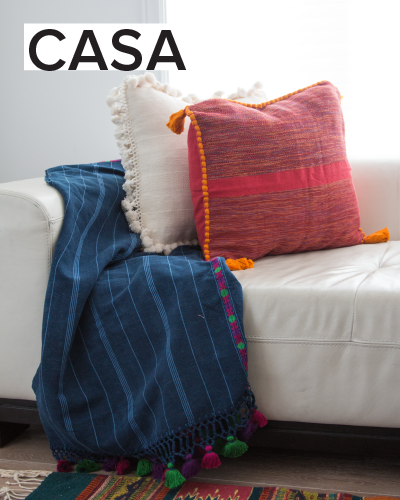 SHOP: Throws, Pillow Cases, Rugs, Tablecloths