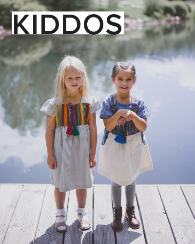 SHOP: Niñas, Niños, Bebé