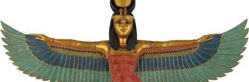 Goddess Isis Kneeling AT-E-200G.jpg