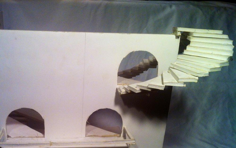 Stair Study