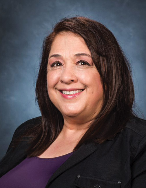 Maricela Lizcano, Ph.D. - Research Materials EngineerMaterials Chemistry and Physics BranchNASA Glenn Research Center