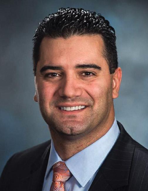 Anthony F.Matasso, Ph.D. - Technical Program MangerLockheed Martin Aeronautics ADP, ISR & UASLockheed Martin Corporation