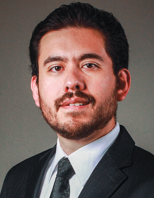 Ricardo Lozada Bastida, M.Eng. - Chassis/Engine Systems Project Responsible ManagerFiat Chrysler Automobiles, Mexico