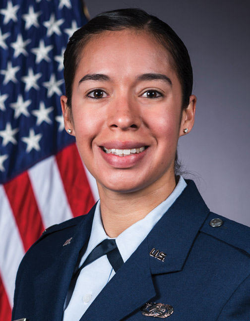 Capt. Jessica M. Astudillo - Lead Operational Analyst15 Test Flight Detachment 2Edwards Air Force BaseU.S. Air Force
