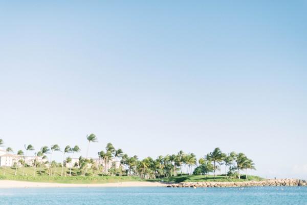Ko Olina by Melissa Wessel, Hawaii Honeymoon Photographer