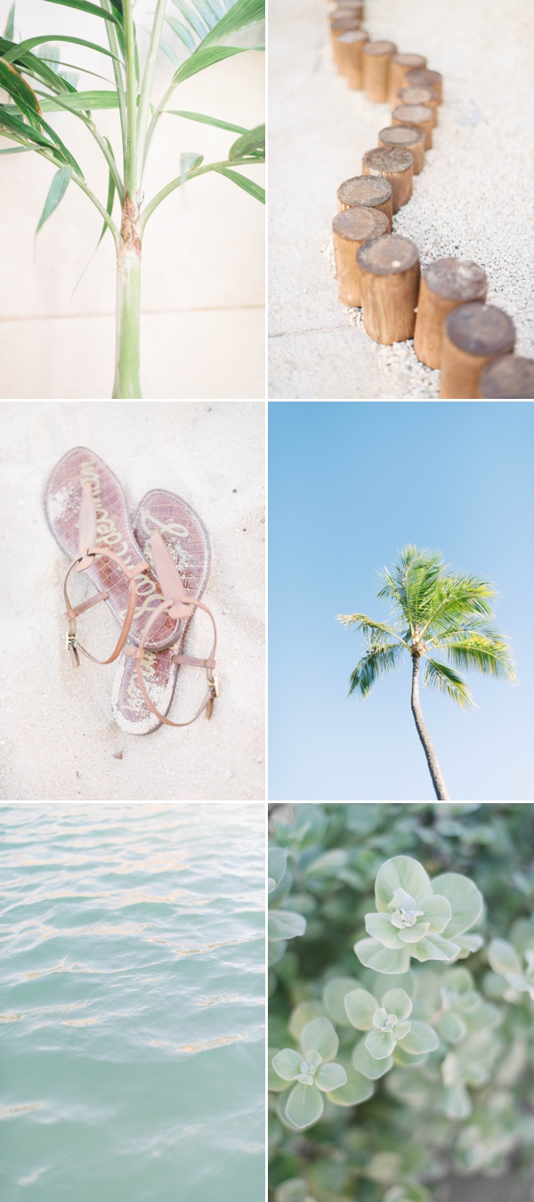 Scenes from Ko 'Olina, by Melissa Wessel, Hawaii Honeymoon Photographer