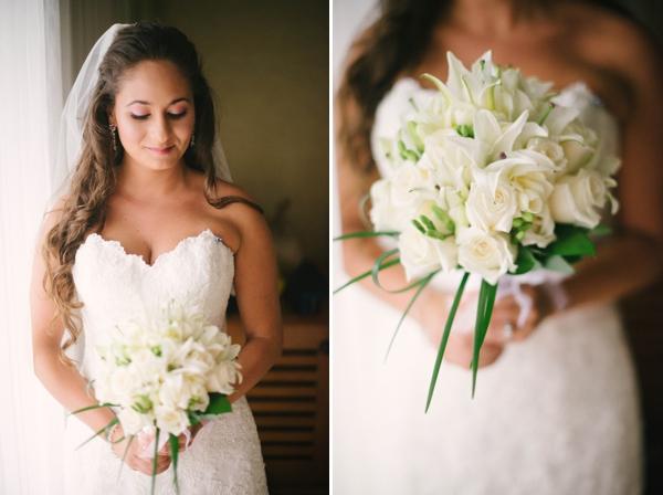 hawaii bridal portrait wedding photographer melissa wessel