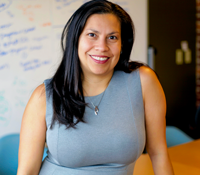 Ivette Mongalo-Winston, AICP LEED-AP   Certified: MBE/WBE/DBE (State of PA)