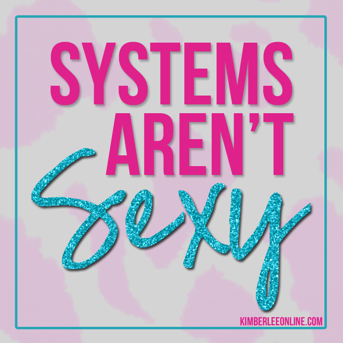 systems-arent-sexy