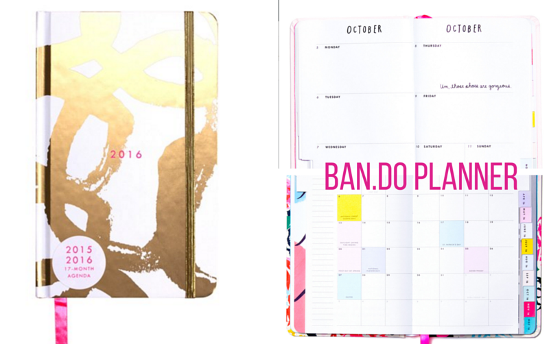 the best planners for women for 2016