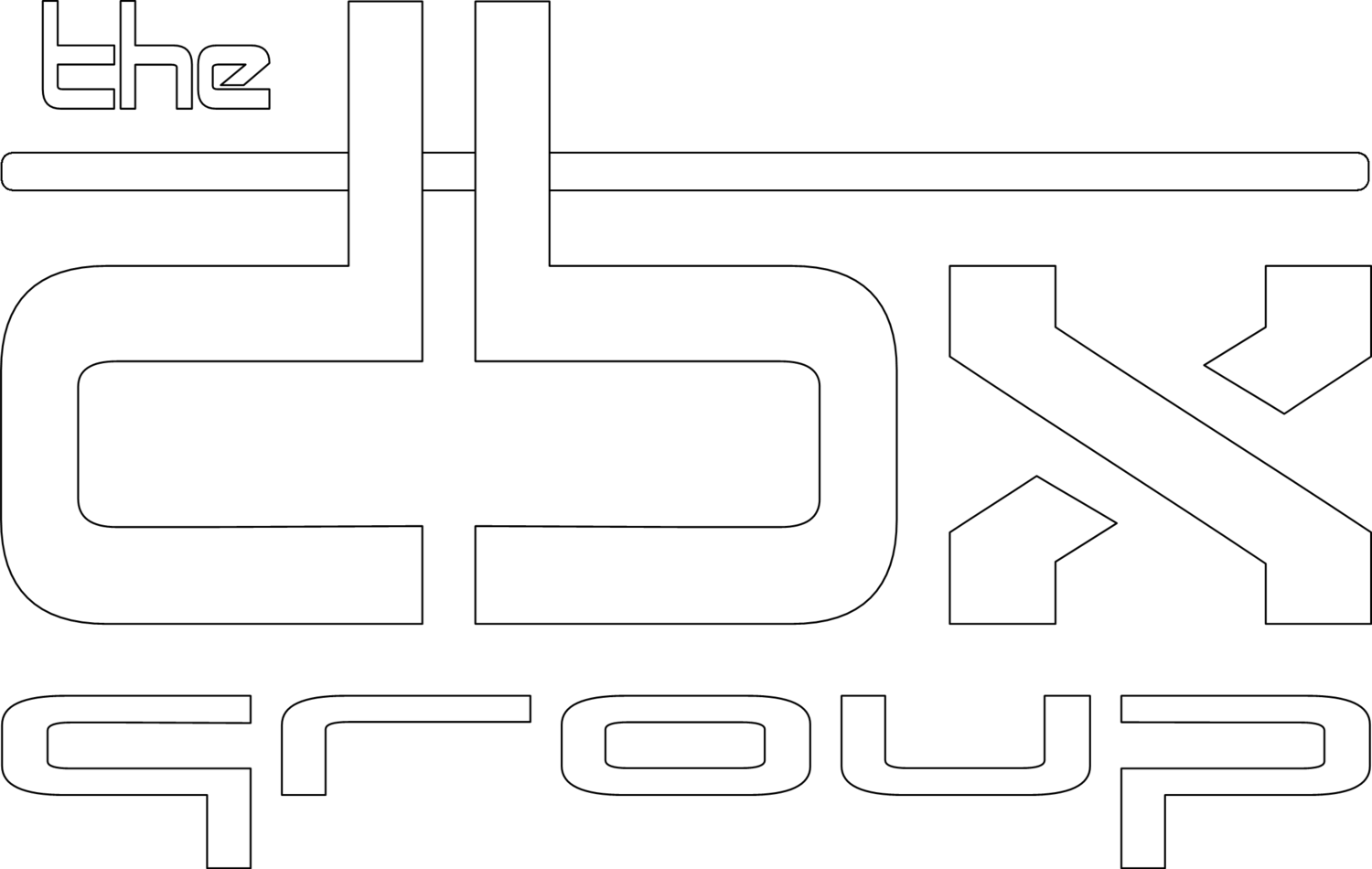 The DBX Group