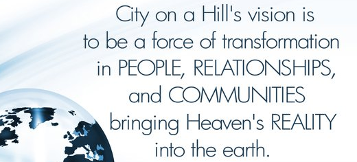 All donations to City on a Hill Españolare 100% tax-deductible and you will be given access to an an end-of-year giving statement in January of next year. If you have any questions about your giving at any time, please don't hesitate to contact Pastor Darling Castaneda at 865-313-7259.