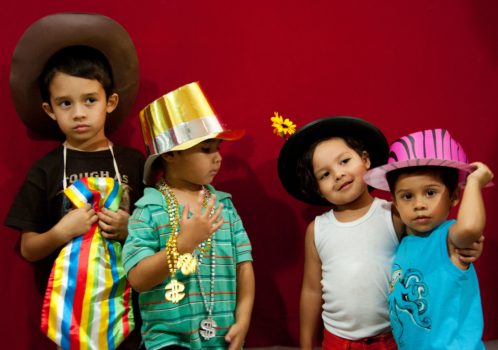 Diego's 6th Birthday