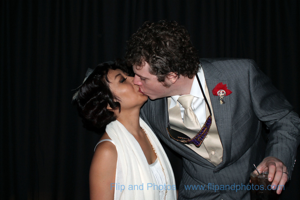 Mr. and Mrs. Matley's Photo Booth Images (click here)