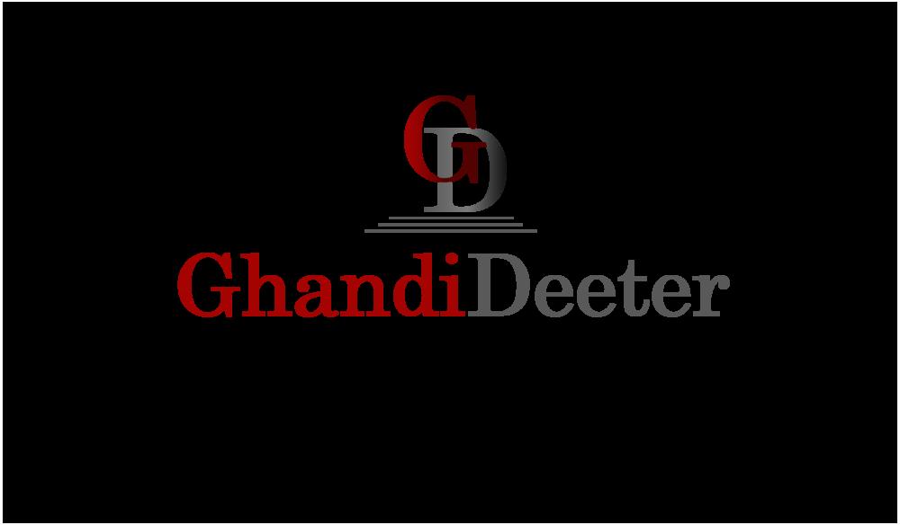 Ghandi Deeter 2013 Open House