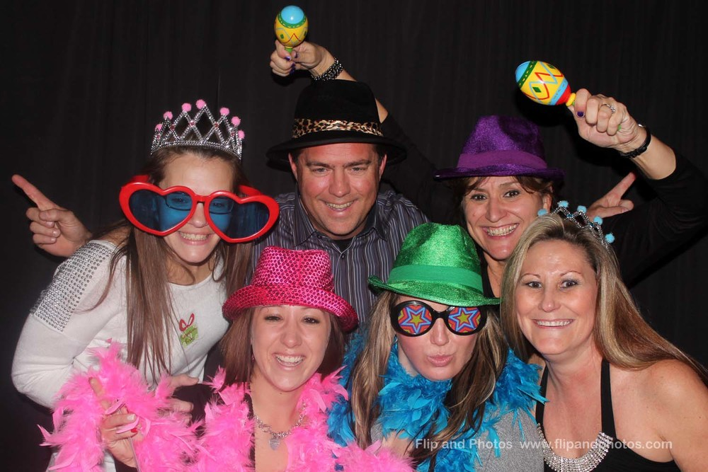 Click on the Photo to see the Photo Booth Images